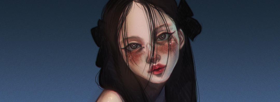 Digitální portréty a jiné studie - Image